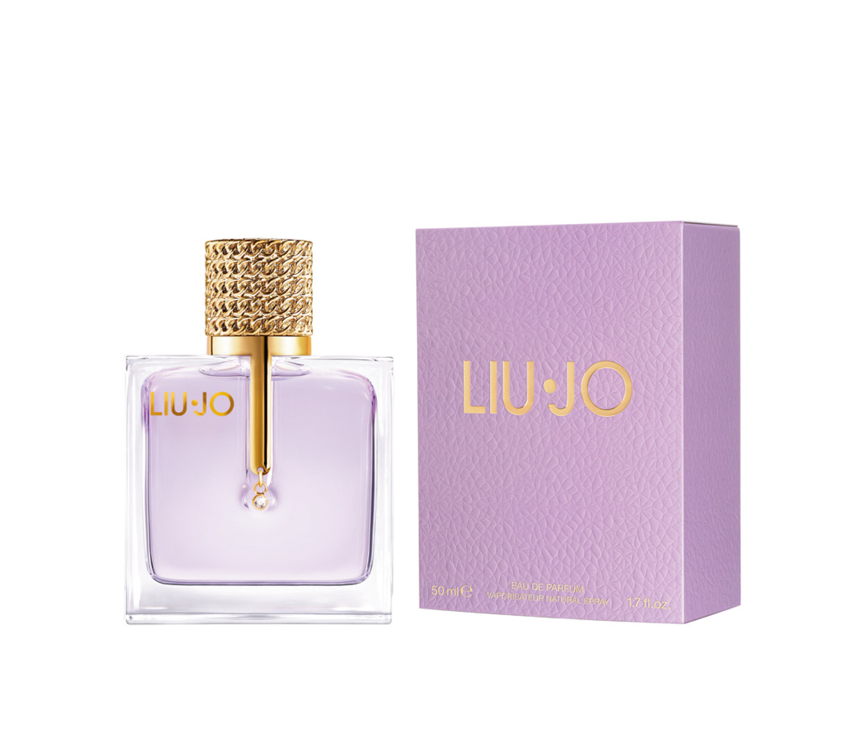 liu jo eau de parfum 50 ml. Black Bedroom Furniture Sets. Home Design Ideas