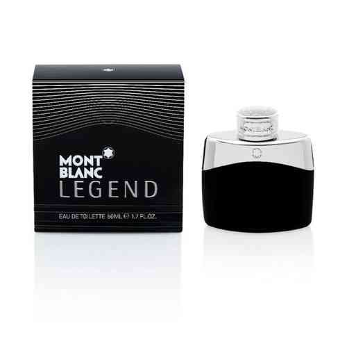 Montblanc Legend EdT for Men 50 ml