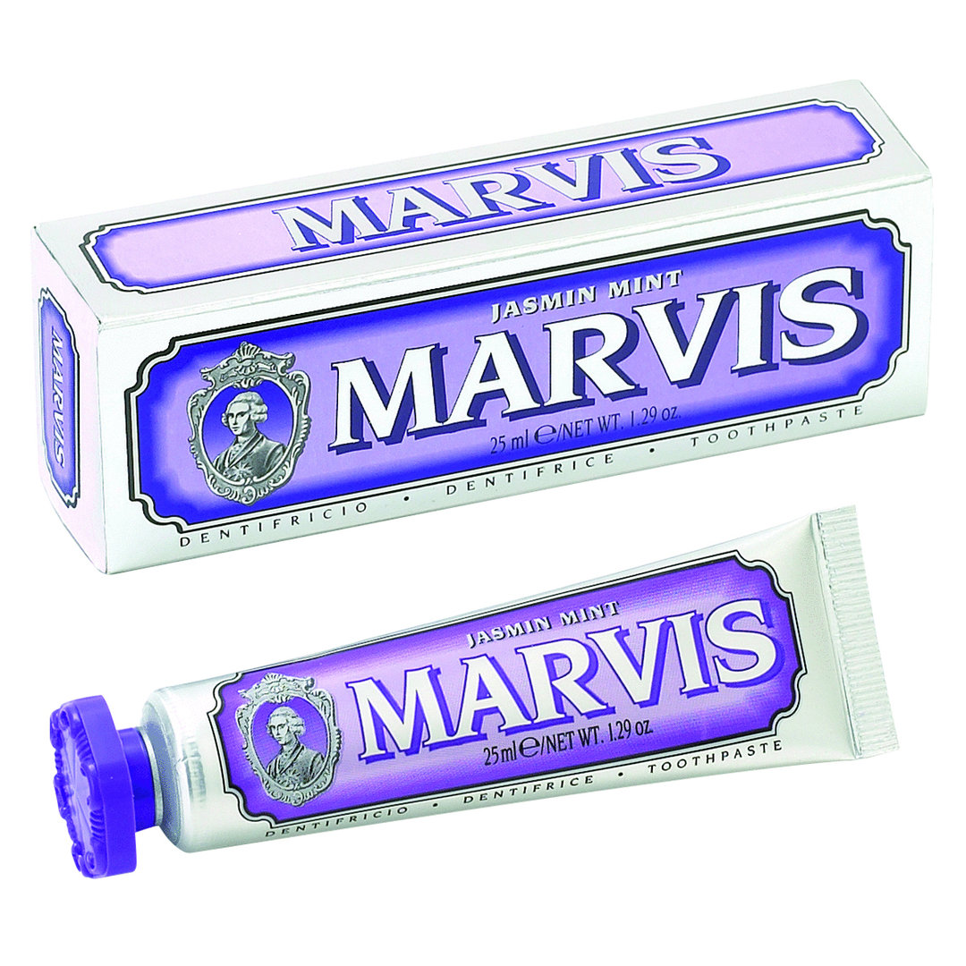 Marvis Jasmin Mint 25 ml