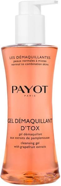 Payot Gel Demaquillant D'Tox 200 ml