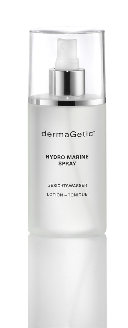 Binella dermaGetic Hydro Marine Spray 200 ml