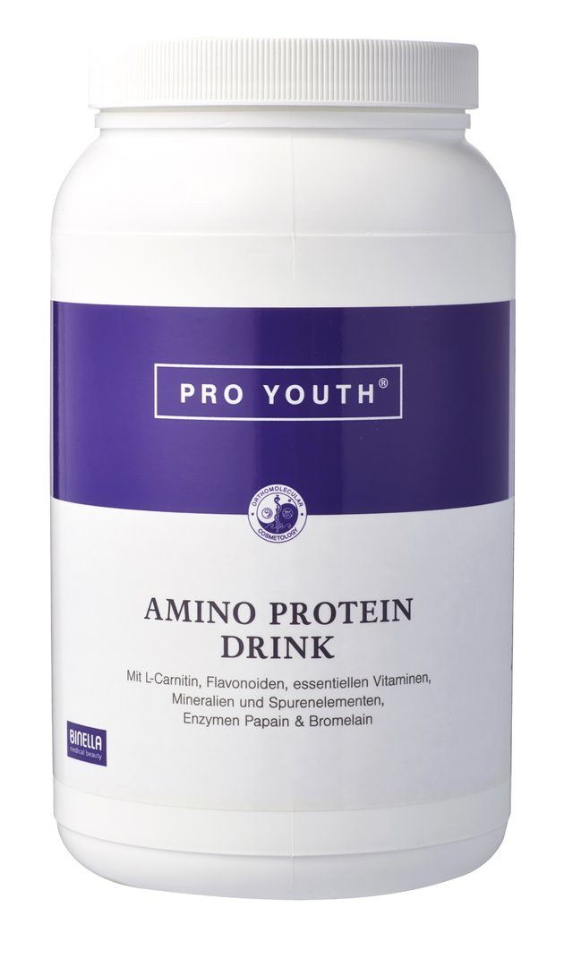 Binella Pro Youth Amino Protein Drink  825 g
