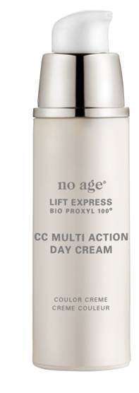 Binella No Age Lift Express CC Multi Action Day Cream porcelain 30 ml