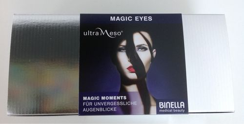 Binella ultraMeso Magic Eyes Box