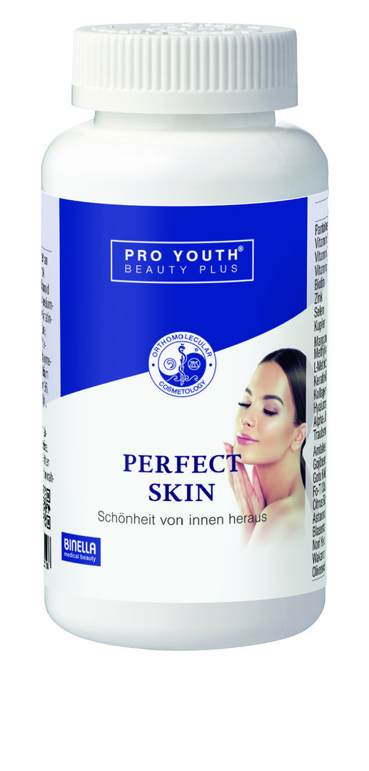 Binella Pro Youth Perfect Skin 90 Tabletten