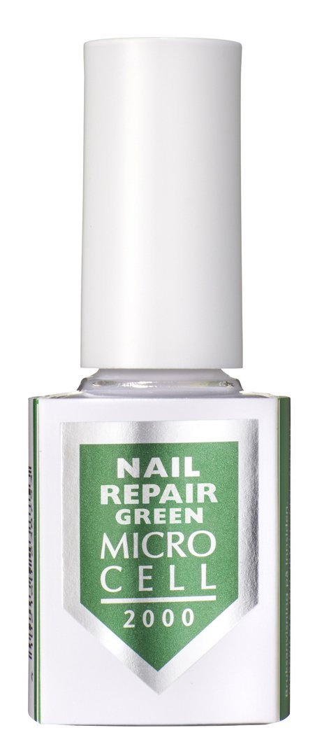 Microcell Nail Repair Green 12 ml