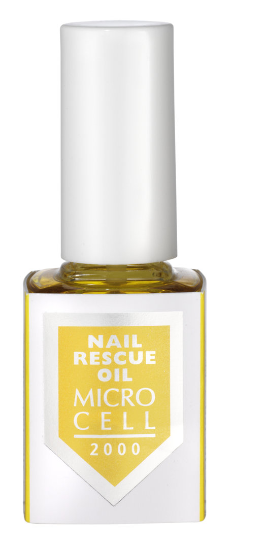Microcell Nail Rescue Oil 12 ml