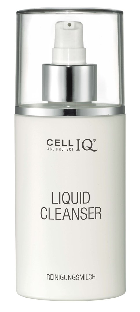 Binella Cell IQ Liquid Cleanser 200 ml