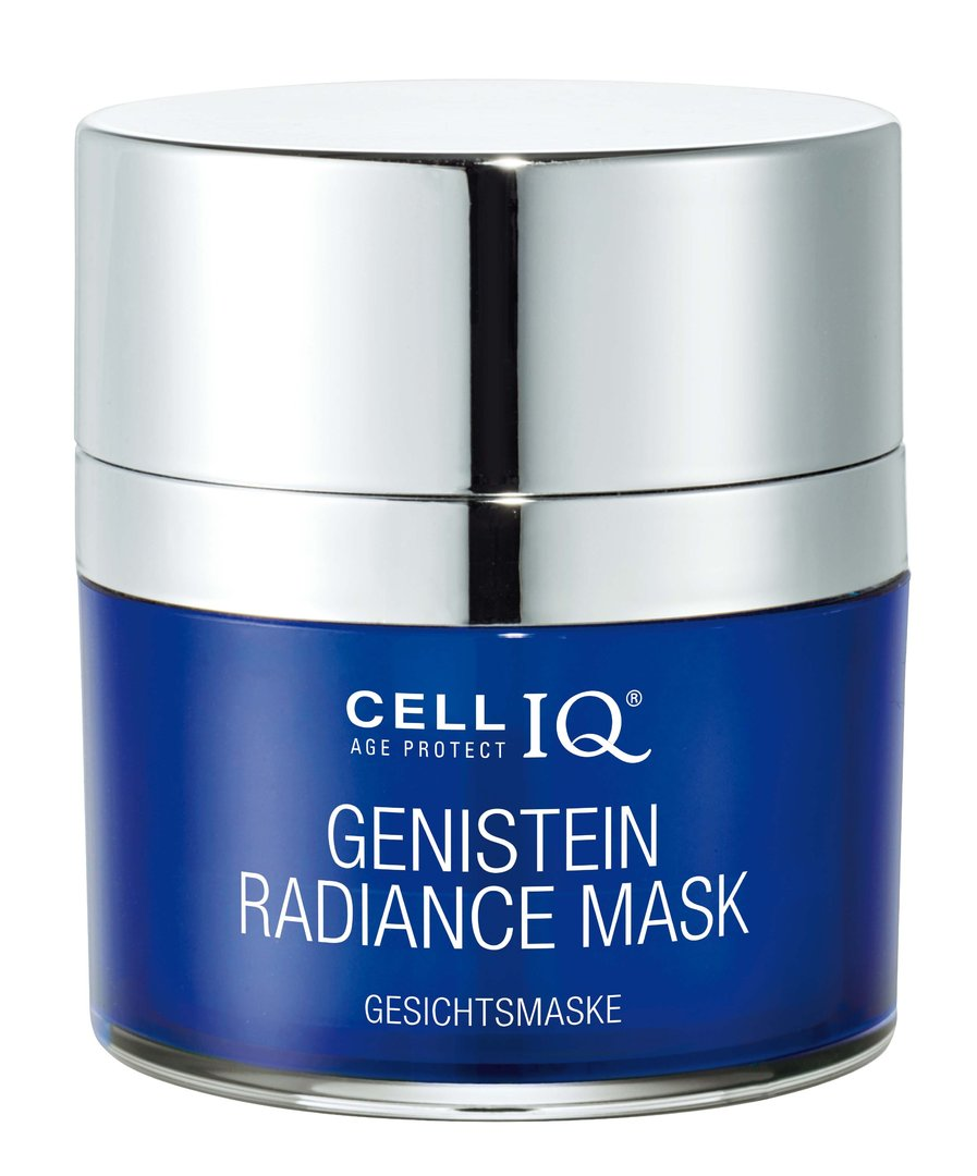 Binella Cell IQ Genistein Radiance Mask 50 ml