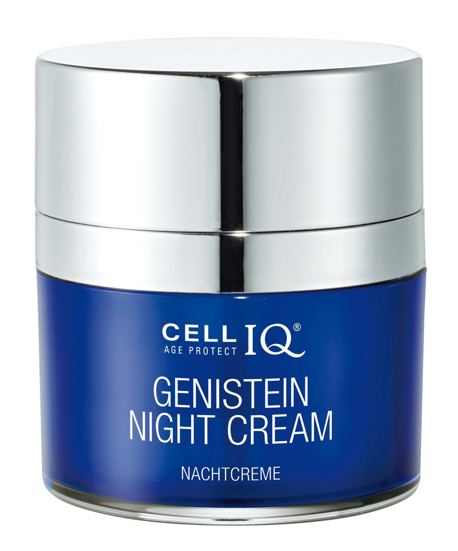 Binella Cell IQ Genistein Night Cream 50 ml