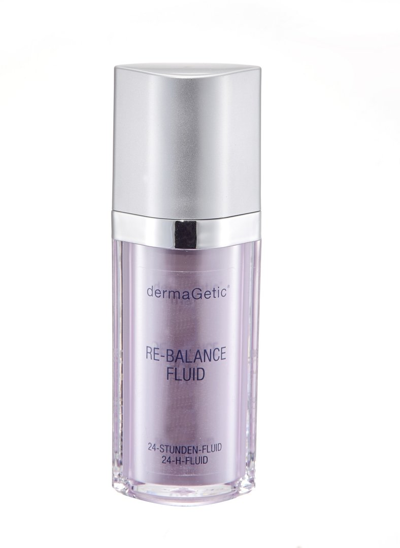 Binella dermaGetic Re-Balance Fluid 30 ml