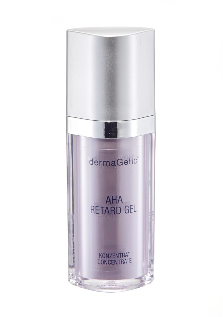 Binella dermaGetic AHA Retard Gel 30 ml