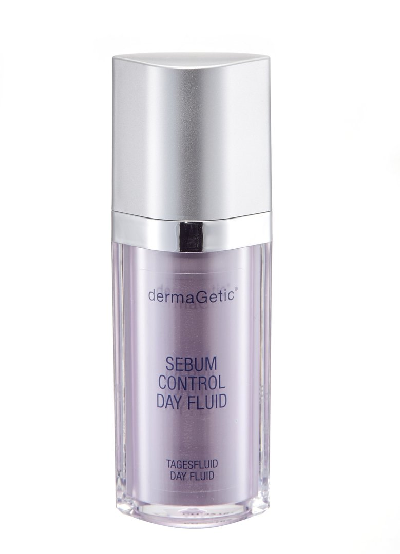 Binella dermaGetic Sebum Control Day Fluid 30 ml