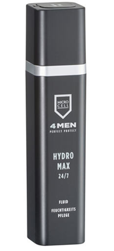 Microcell 4 Men Hydro Max 24/7 Fluid 50 ml