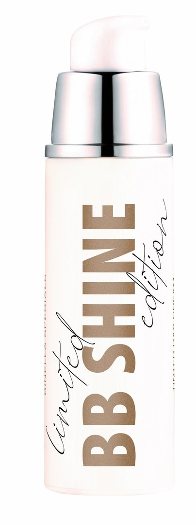 Binella BB Shine Tinted Day Cream 30 ml
