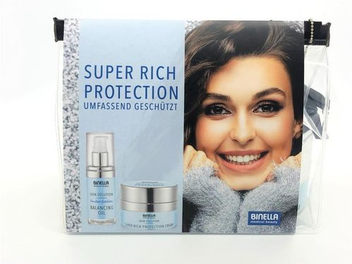 Binella Super Rich Protection Set (Cream+Essence)
