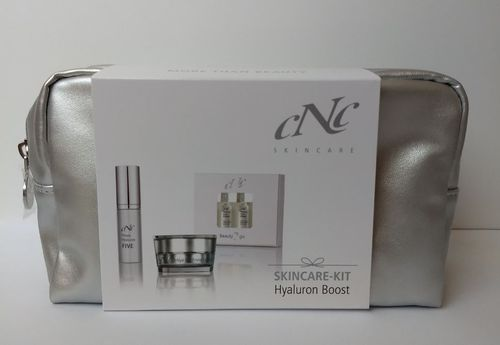 CNC Skincare-Kit Hyaluron Boost, TriHyal Age Resist