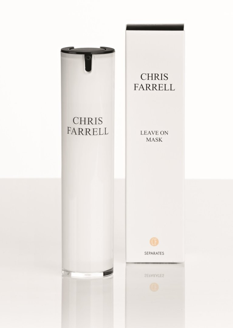 Chris Farrell Separates Leave On Mask 50 ml